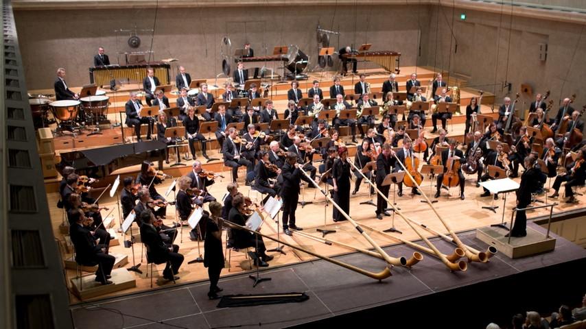 Concerto grosso Nr. 1 in München