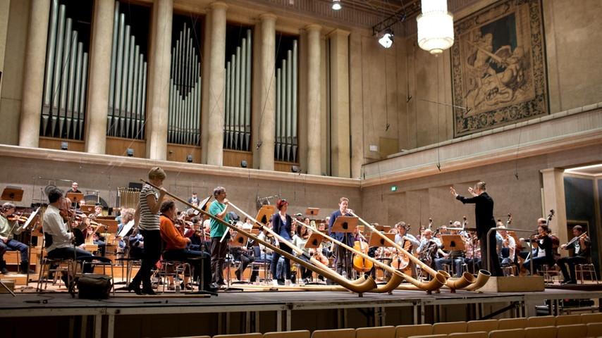 concerto grosso Nr. 1